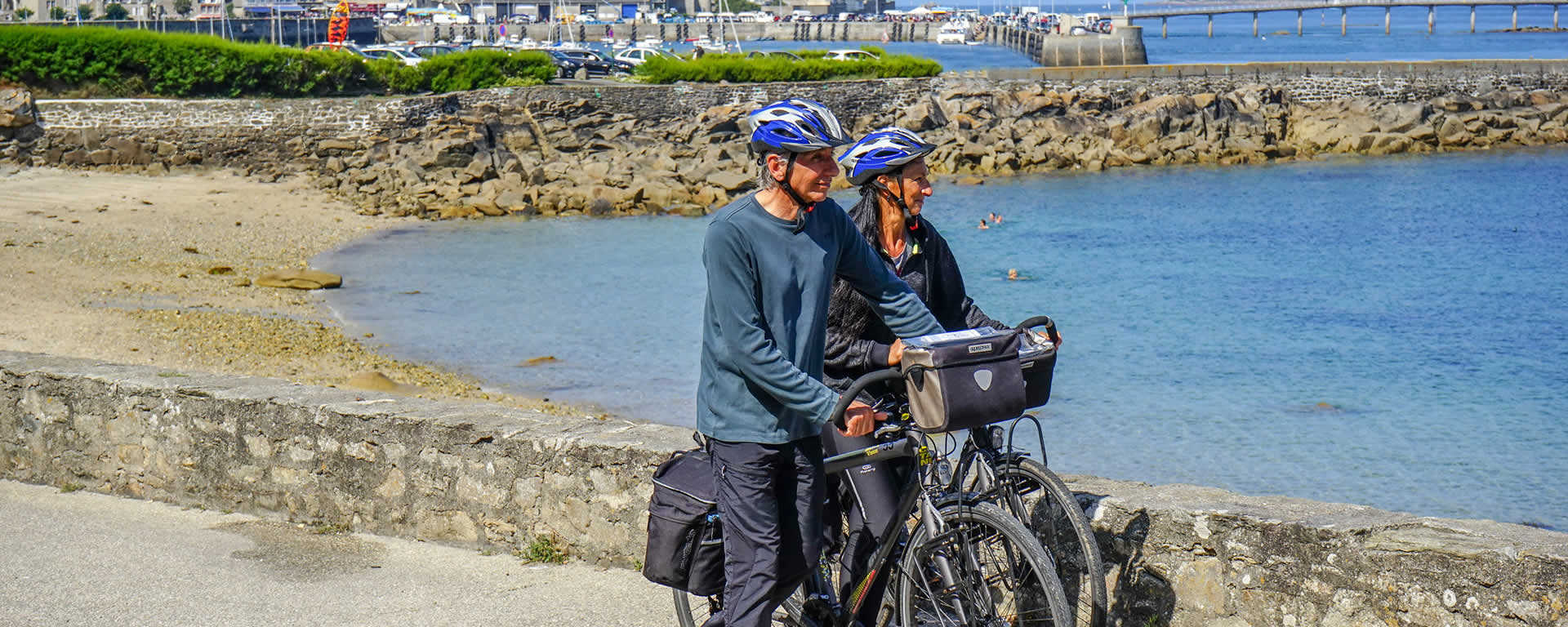 Home | La Vélodyssée
